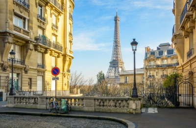 Paris : la ville la plus attractive d'Europe
